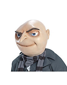 Gru Mask - Despicable Me 2