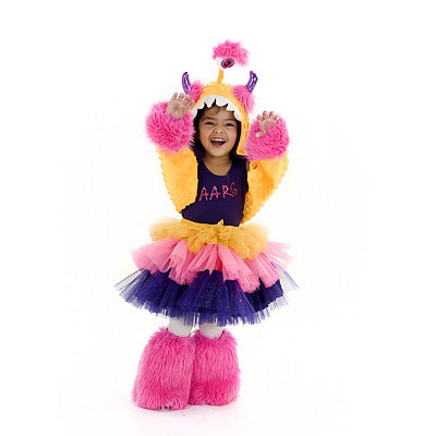 Aarg Monster Infant Costume