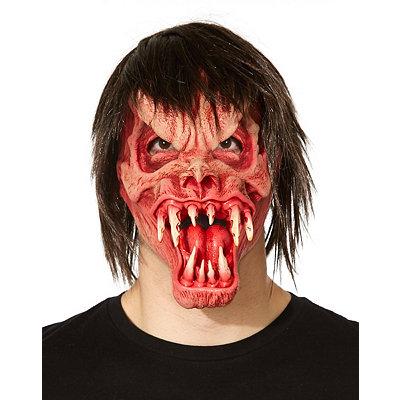 Fang Monster Mask