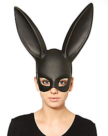 Rabbit Adult Womens Mask