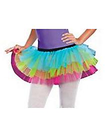 Teen Rainbow Tutu