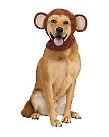 Monkey Dog Hound Hoodie