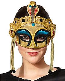 Egyptian Womens Mask