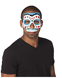 Senor Day of the Dead Mask