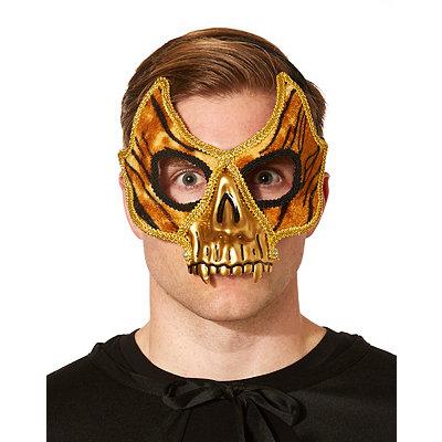 Venetian Skull Fang Mask