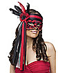 Sexy Pirate Mask