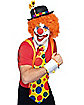 Instant Clown Costume Kit