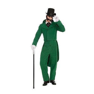 Caroling Gentleman Adult Mens Costume $49.99 AT vintagedancer.com