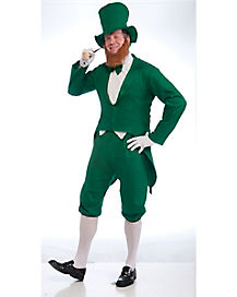 Leprechaun Adult Mens Costume