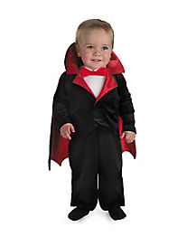Lil Vampire Baby Costume