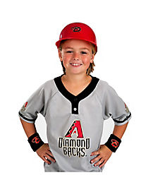 MLB Arizona Diamondbacks Uniform Set