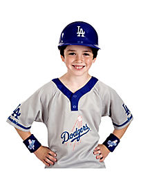 MLB Los Angeles Dodgers Uniform Set