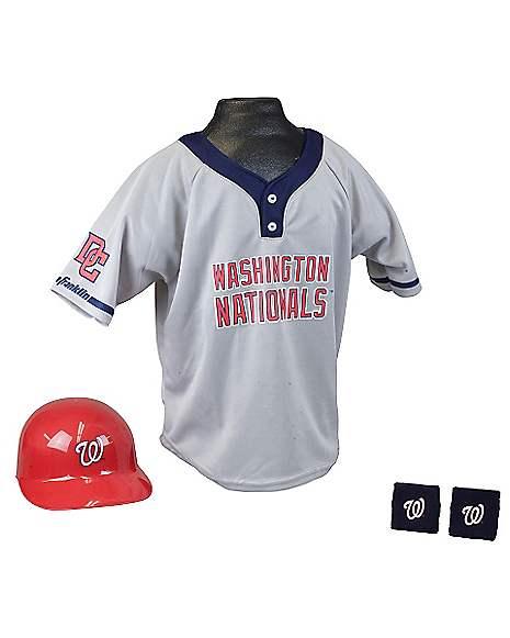 Nationals Uniform 8