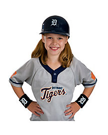 MLB Detroit Tigers Uniform Set