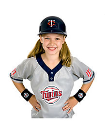 MLB Minnesota Twins Uniform Set
