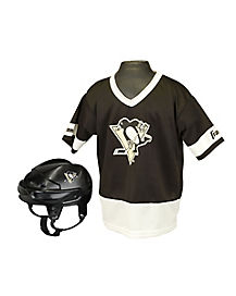 NHL Pittsburgh Penguins Uniform Set