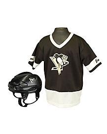 NHL Pittsburgh Penguins Uniform Set