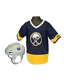 NHL Buffalo Sabres Uniform Set