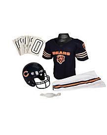 NFL Chicago Bears Uniform Set