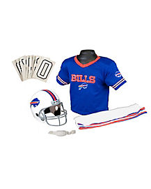 NFL Buffalo Bills Uniform Set