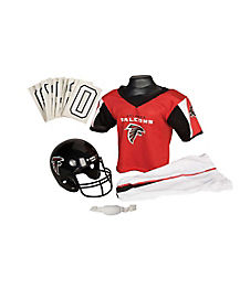 NFL Atlanta Falcons Uniform Set