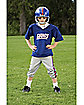NFL New York Giants Uniform Set