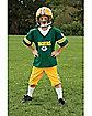 NFL Green Bay Packers Uniform Set