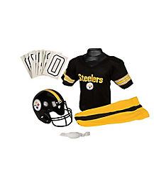 NFL Pittsburgh Steelers Uniform Set
