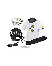 Appalachian State Mountaineers Uniform Set