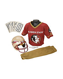 Florida State Seminoles Uniform Set