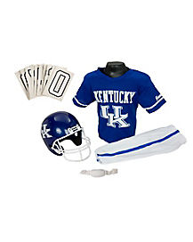 Kentucky Wildcats Uniform Set