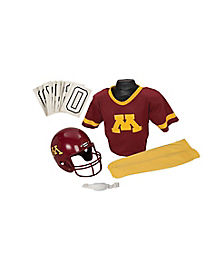 Minnesota Golden Gophers Uniform Set
