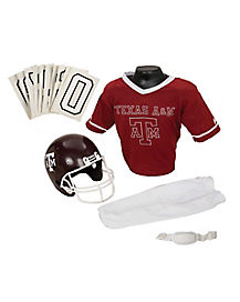 Texas A&M Aggies Uniform Set