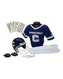 UConn Huskies Uniform Set