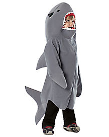 Kids Shark Costume