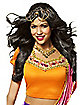Exotic Goddess Deluxe Adult Wig
