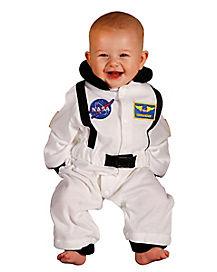 Baby Astronaut Costume