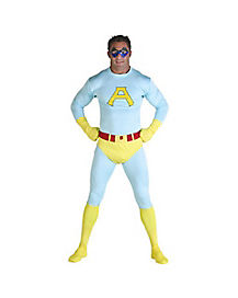 Adult Ambiguously Gay Duo Ace Costume -Saturday Night Live