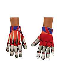 Kids Optimus Prime Gloves - Transformers