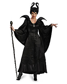 Adult Maleficent Christening Gown Costume - Maleficent