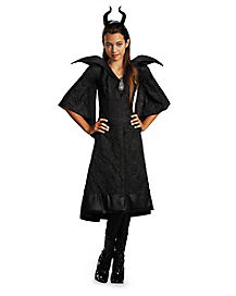 Kids Maleficent Christening Gown Costume - Maleficent