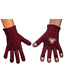 Kids Spiderman Gloves - Spider Man 2