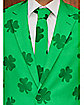 Adult St. Patrick's Day Suit