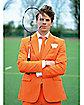 Adult The Orange Party Suit