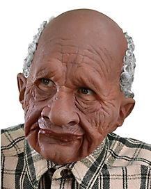 Supersoft Grandpappy Mask