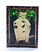 Light-Up Vintage Ghost Photo