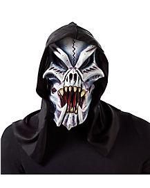 Freaky Bones Mask