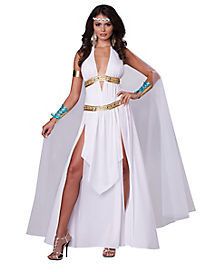 Adult Glorious Goddess Costume