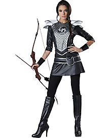 Adult Midnight Huntress Costume