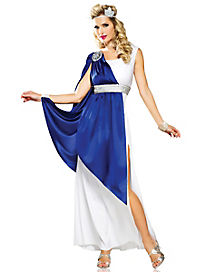 Greek Empress Adult Womens Costume